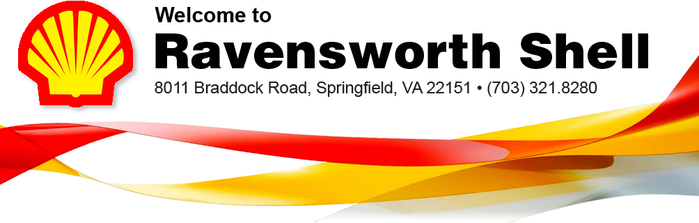Welcome to Ravensworth Shell